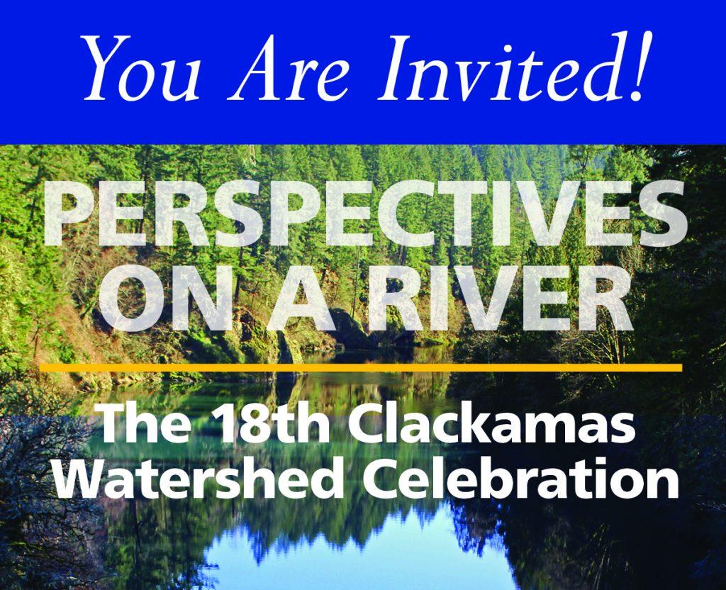 Annual Celebration Invitation